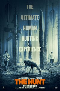 Download The Hunt Full Movie Hindi 720p