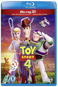 Download Toy Story 4 Full Movie Hindi 720p
