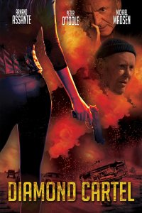 Download Diamond Cartel Full Movie Hindi 720p