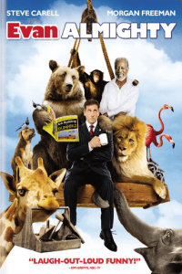 Download Evan Almighty Full Movie Hindi 720p