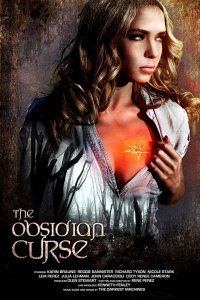 Download The Obsidian Curse Full Movie Hindi 720p