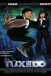 Download The Tuxedo Full Movie Hindi 720p