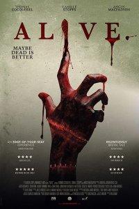 Download Alive Full Movie Hindi 720p