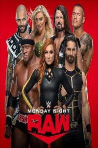Download WWE Monday Night RAW 06 July 720p