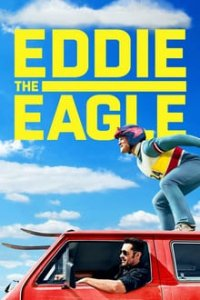 Download Eddie The Eagle Full Movie Hindi 720p