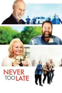 Download Never Too Late Full Movie Hindi 720p