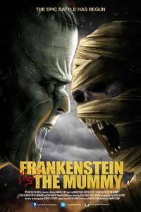 Download Frankenstein vs. The Mummy Full Movie Hindi 720p