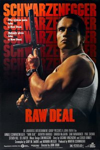Download Raw Deal Full Movie Hindi 720p