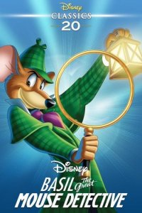Download The Great Mouse Detective Full Movie Hindi 720p