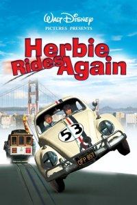 Download Herbie Rides Again Full Movie Hindi 720p