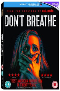 Download Don't Breathe Full Movie Hindi 720p