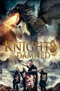 Download Knights of the Damned Full Movie Hindi 720p