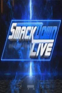 Download WWE Friday Night Smackdown Live 28th August 720p