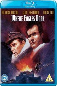 Download Where Eagles Dare Full Movie Hindi 720p