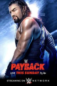 Download WWE Payback English 720p