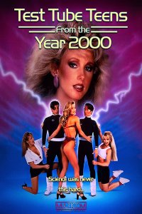 Download Test Tube Teens from the Year 2000 Full Movie Hindi 720p