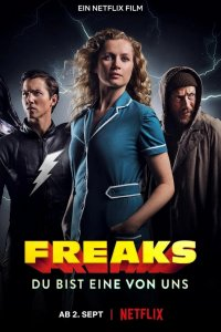 Download Freaks: You're One of Us Full Movie Hindi 720p