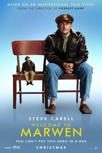 Download Welcome to Marwen Full Movie Hindi 720p