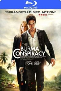 Download The Burma Conspiracy Full Movie Hindi 720p