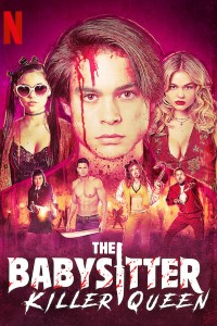 Download The Babysitter Killer Queen Full Movie Hindi 720p