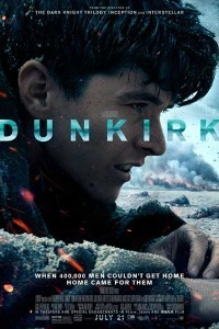 Dunkirk (2017) Full Movie Download in English 480p 720p