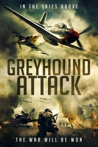 Greyhound Attack (2019) Full Movie Download English 720p