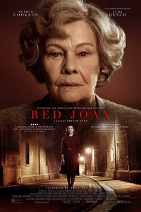 Red Joan (2018) Full Movie Download {English} 480p 300MB