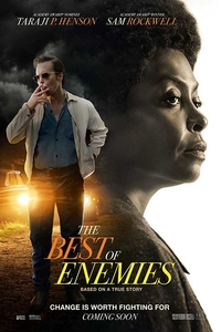 The Best of Enemies (2019) Full Movie Download English 480p