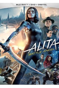 Alita: Battle Angel (2019) Dual Audio (Hindi-Eng) HDRip 480p 300MB | 720p 950MB