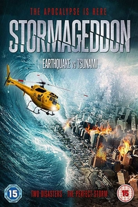 Stormageddon (2015) Full Movie Download (Hindi-English) 720p BluRay