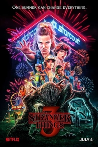 Stranger Things S03 (Complete) Season 3 All Episodes Dual Audio 480p 720p | Netflix
