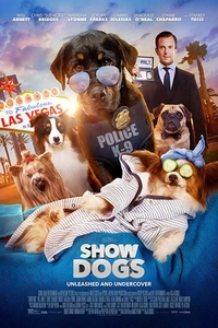 Show Dogs (2018) Full Movie Download Dual Audio 720p