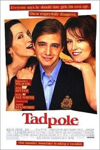 Tadpole (2002) Full Movie Download Dual Audio 720p HDRip