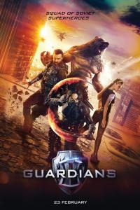 Guardians The Superheroes (2017) WebRip Hindi 1080p x264 DDP 5.1 ESub