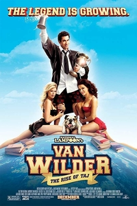 (18+) Van Wilder 2: The Rise of Taj (2006) Download (Hindi-English) 480p 720p
