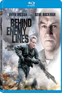 Behind Enemy Lines (2001) Download (Hindi-English) 480p BluRay