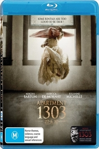 Apartment 1303 3D (2012) Full Movie Download (Hindi-English) 480p BluRay