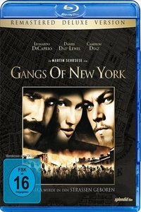 Gangs of New York (2002) Download (Hindi-English) 480p BluRay