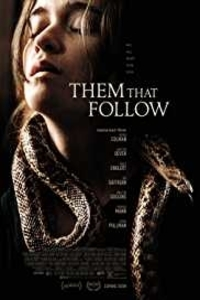 Them That Follow (2019) Movie 720p HD CamRip [In English] Free Download