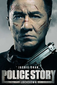 Police Story: Lockdown (2013) Full Movie Download (Hindi-English) 480p BluRay