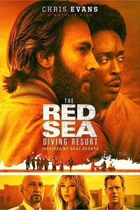 The Red Sea Diving Resort (2019) Hindi Dubbed Web-DL 480p 720p 1080p HD