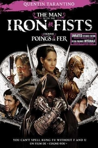 The Man with the Iron Fists (2012) Full Movie Download Dual Audio in Hindi 720p BluRay