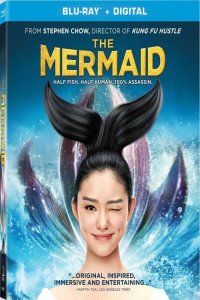 The Mermaid (2016) Full Movie Download (Hindi-English) 720p