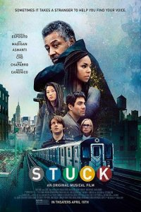 Stuck (2019) Full Movie Download in English 720p WEB-DL