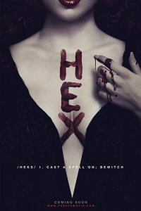 Hex (2018) Download in English 720p WEB-DL x264 ESubs