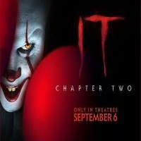 IT Chapter Two (2019) Dual Audio [हिंदी + English] 1080p 720p 480p HD CamRip  | IT 2