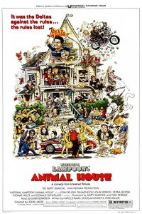National Lampoon's Animal House (1978) Download (Hindi-English) 480p BluRay