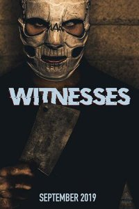 Witnesses (2019) Download in English 720p WEB-DL x264 ESubs