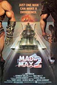 Mad Max 2: The Road Warrior (1981) Full Movie Download Dual Audio in Hindi 720p BluRay