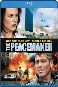 The Peacemaker (1997) Full Movie Download Dual Audio in Hindi 720p BluRay ESubs